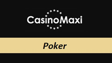 CasinoMaxi Poker