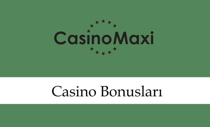 casinomaxicasinobonusları