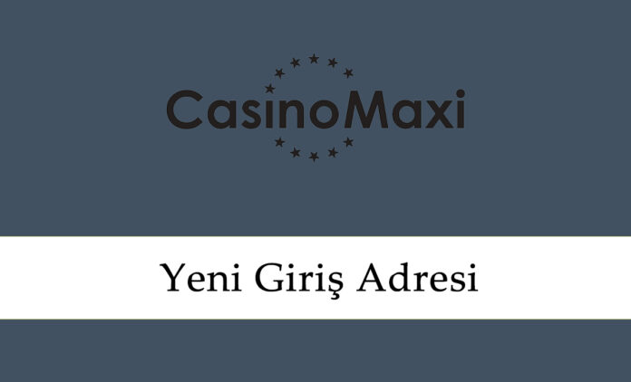 Casinomaxi311 Mobil Giriş – Casinomaxi 311 Girişi