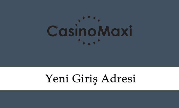 Casinomaxi309 Yeni Giriş – Casinomaxi 309