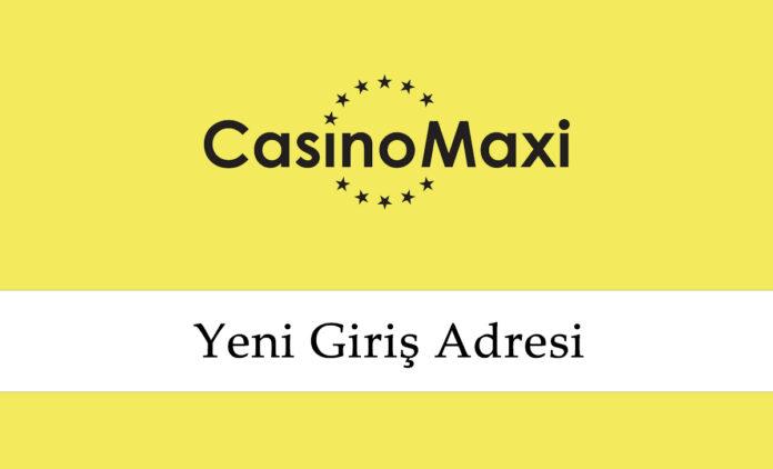 Casinomaxi317 Direkt Giriş – Casinomaxi Güncel